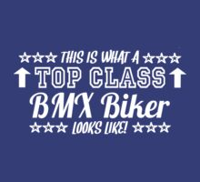 This Is What A Top Class BMX Biker Looks Like by Chimpocalypse