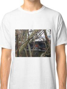 Robin - every gardeners friend. Classic T-Shirt