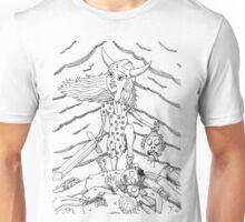 Zombie Slayer Unisex T-Shirt