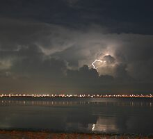 Tampa Bay Lightning by MMerritt