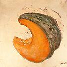 Pumpkin by Gareth Colliton
