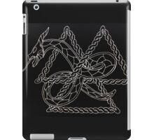 Nordic Protective Dragon iPad Case/Skin
