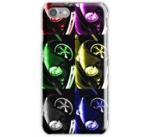 Warholesque Beetle iPhone Case/Skin