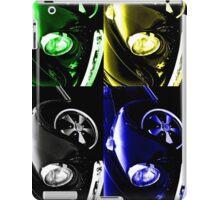 Warholesque Beetle iPad Case/Skin