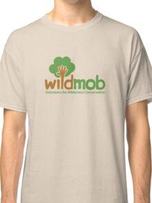 wildmob 2 Classic T-Shirt