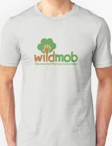wildmob 2 T-Shirt