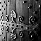 Coe Hall House Antique Door Detail   Upper Brookville, New York  by © Sophie W. Smith