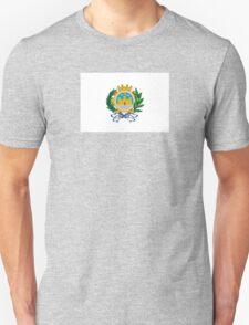 Flag of Mahón Unisex T-Shirt