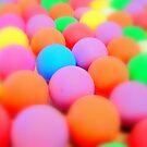 Colour Balls by merran