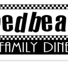 Fredbear's Family Diner 2 Sticker