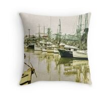 SAN FRANCISCO Series #7 Throw Pillow