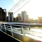 Good Morning Newcastle by merran