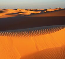 Dune by Jean-Baptiste Guyot