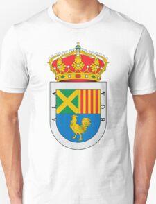 Alaior Coat of Arms  T-Shirt