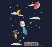 Innocent Dreams by SCdesigns