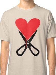 Heartbreaker... Classic T-Shirt