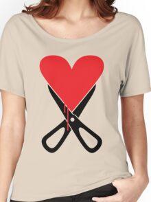 Heartbreaker... Women's Relaxed Fit T-Shirt