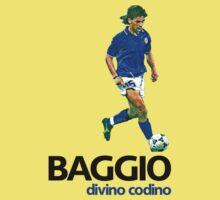 Baggio by Alfetta13