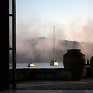 Yachts and Pots by Matt Penfold