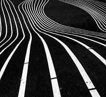 Superkilen, Copenhagen, Denmark by Alessio Michelini