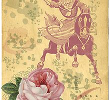 Day Of The Dead Cowgirl Cinco De Mayo by designsbycclair
