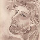 christ by cristina