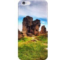 Castle Ruins iPhone Case/Skin