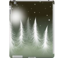 * lost snowflake * iPad Case/Skin