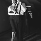 Film Noir 3 by beeater
