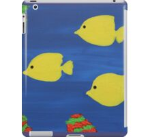 """Underwater Series 5″ iPad Case/Skin"