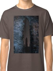 Glendalough Round Tower Classic T-Shirt