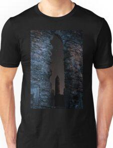 Glendalough Round Tower Unisex T-Shirt