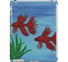 """Underwater Series 6"" iPad Case/Skin"