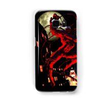 CarnageII Samsung Galaxy Case/Skin