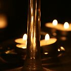 Candles in the Dark by Matt Ravick