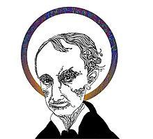 Baudelaire was no Saint Photographic Print