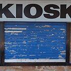 Kiosk by Tom McDonnell