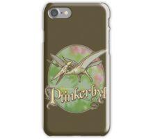 PREHISTORIC PRINCESS - Ptinkerbyl iPhone Case/Skin