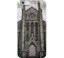 Cheap Street Church iPhone Case/Skin