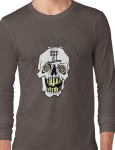 DEATH BY STEREO Long Sleeve T-Shirt