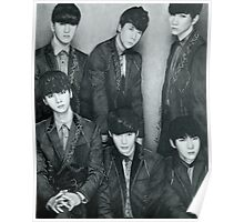 Vixx Group Drawing Poster
