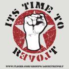 a quiet revolt by theG
