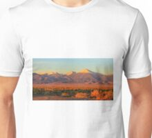 Sunrise Great Basin National Park Unisex T-Shirt