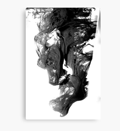 Maddening shroud Canvas Print