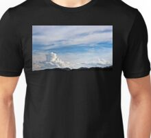 Past the Mountains Unisex T-Shirt
