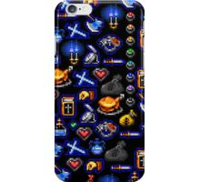 Not only sub weapons iPhone Case/Skin