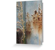 Standing up © Greeting Card
