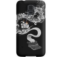 Unleashed Imagination Samsung Galaxy Case/Skin
