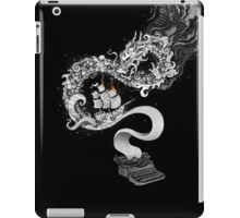 Unleashed Imagination iPad Case/Skin