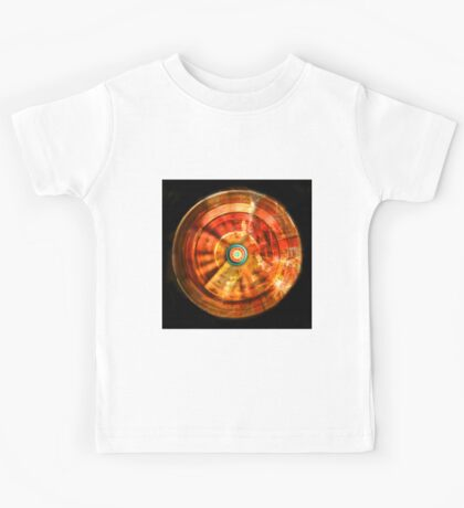 Vortex 2000 Square Kids Tee